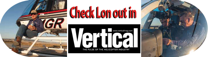 Vertical Magazine